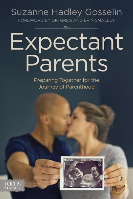 Expectant Parents by Suzanne Hadley Gosselin