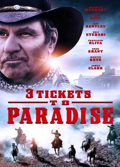 3 Tickets To Paradise 2021 1080p WEBRip x264-RARBG