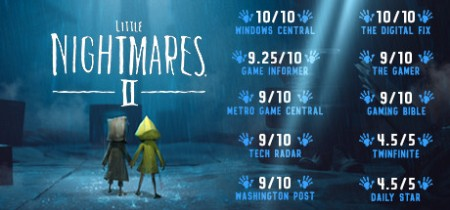 Little Nightmares II v5 7-GOG