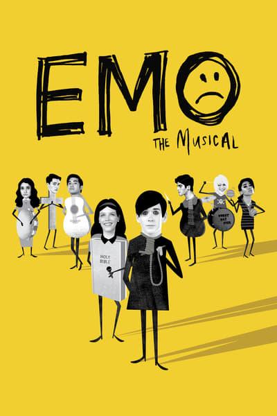 Emo The Musical 2016 1080p WEBRip x265-RARBG