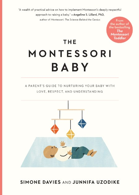 The Montessori Baby by Simone Davies