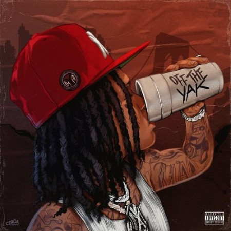 Young M A - Off the Y (2021)