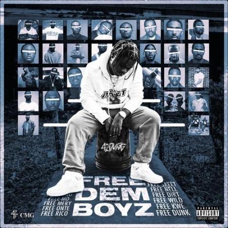 42 Dugg - Free Dem Boyz (2021)