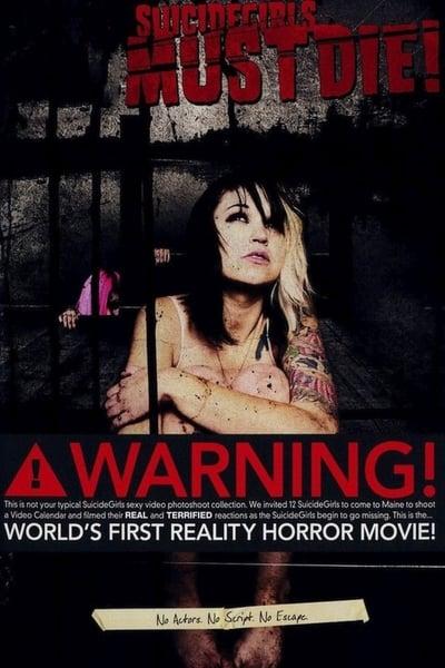 Suicide Girls Must Die 2010 1080p WEBRip x265-RARBG