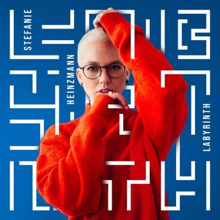 Stefanie Heinzmann - Labyrinth (2021)
