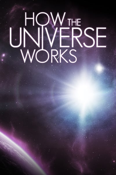 How the Universe Works S09E09 Birth of Monster Black Holes 1080p HEVC x265-MeGusta