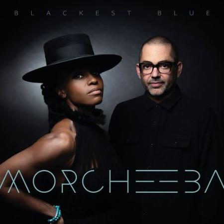 Morcheeba - Blackest Blue (2021)