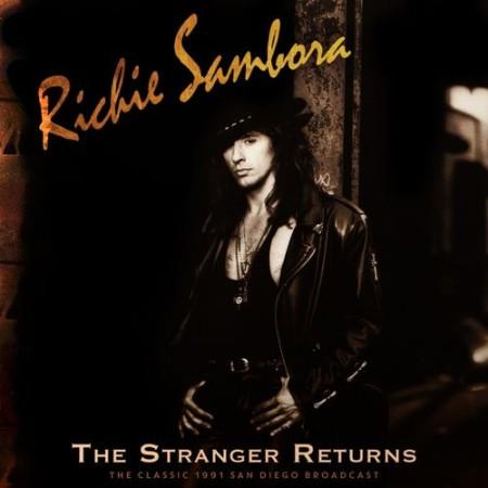Richie Sambora - The Stranger Returns (Live 1991) (2021)