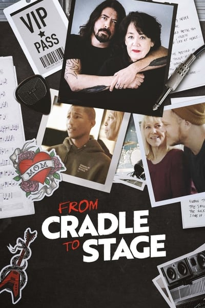 From Cradle to Stage S01E02 1080p HEVC x265-MeGusta