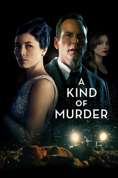 A Kind Of Murder 2016 1080p BluRay x265-RARBG