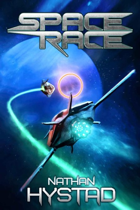 Space Race by Nathan Hystad