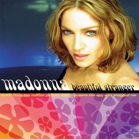 Madonna - Beautiful Stranger (2021)