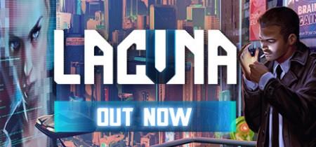 Lacuna A Sci-Fi Noir Adventure v1 0 3-GOG