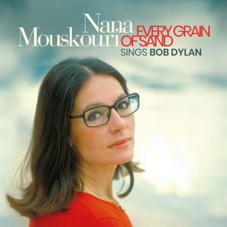 Nana Mouskouri - Every Grain of Sand (2021)